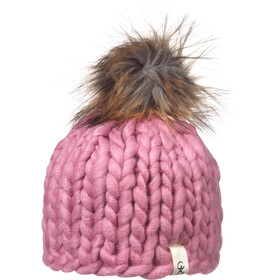 Isbjörn Fox Cap Toddler, dusty pink